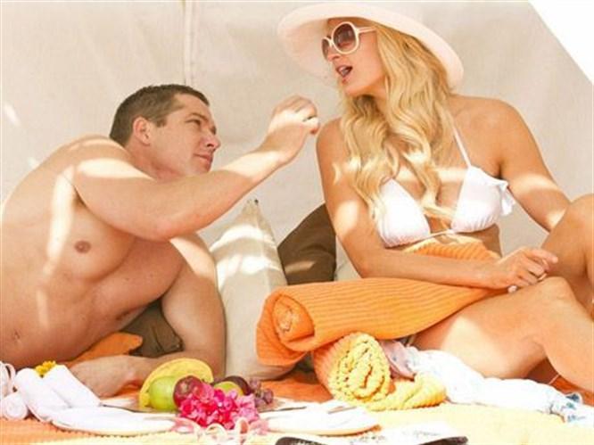 Paris Hilton evleniyor